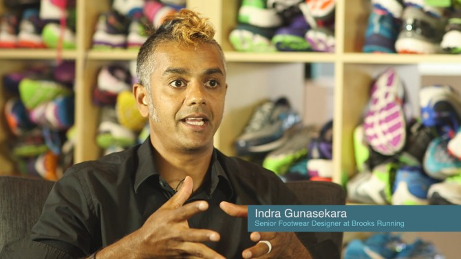 run happy indra gunasekara