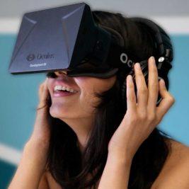 oculus rift realtà virtuale